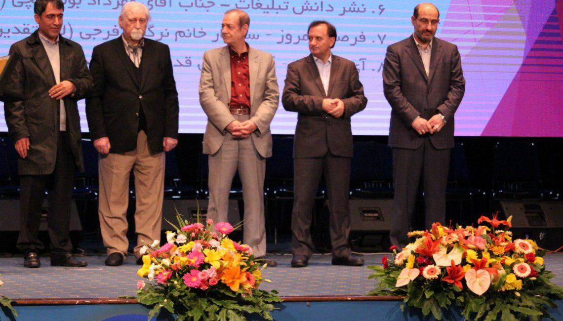 حمایت وزارت فرهنگ و ارشاد اسلامی از جشنواره تبلیغات ایران