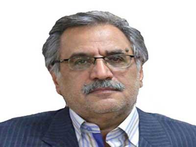 عباس خالدنژاد