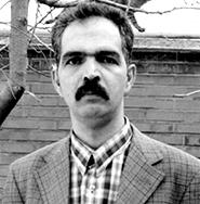 محمدرضا محمدی فر